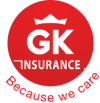 GK Insurance Logo