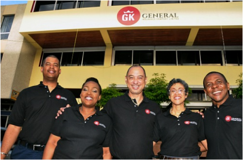 JIIC rebrands to GK General Insurance